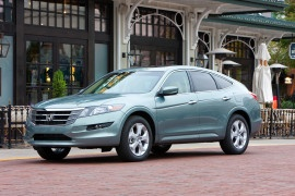 HONDA Accord Crosstour (2009 - 2013)