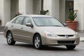 Honda Accord Sedan Us Photo Gallery