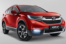 2021 honda brv philippines - car wallpaper