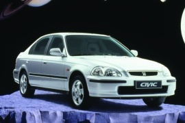 HONDA Civic Sedan (1995 - 2000)