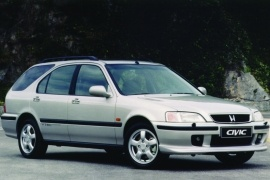 1985 Honda Accord >> HONDA models & history - autoevolution