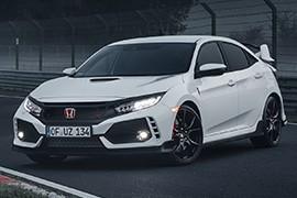 Honda Civic Type R 2017 Present