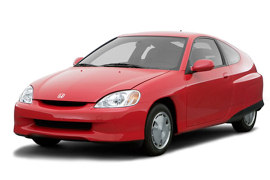 HONDA Insight (1999 - 2006)