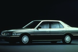 HONDA Legend Sedan (1987 - 1991)