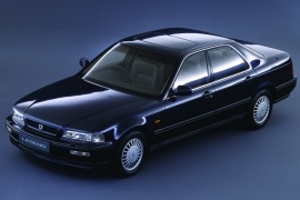 HONDA Legend Sedan (1991 - 1996)