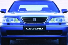 HONDA Legend Sedan (1996 - 2005)
