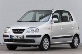 HYUNDAI Atos specs & photos - 2005, 2006, 2007, 2008 - autoevolution   Hyundai Atos 1997 Engine Diagram      AutoEvolution