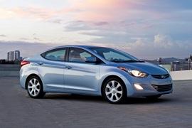 Hyundai Elantra Specs Photos 2010 2011 2012 2013 2014 Autoevolution