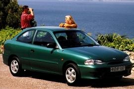 Hyundai Excel 3 Doors Specs Photos 1998 1999 2000 Autoevolution