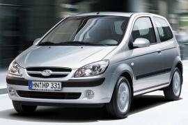 Hyundai Getz 3 Doors Spezifikationen Fotos 2005 2006 2007 2008 2009 2010 2011 Autoevolution In Deutscher Sprache