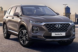 hyundai santa fe models and generations timeline specs and pictures by year autoevolution hyundai santa fe models and generations
