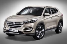 Hyundai model list