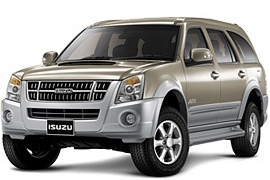 When Is The Release Of Isuzu Alterra 2014 | 2016 Best Product Reviews