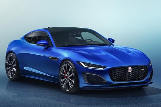Jaguar Models History Photo Galleries Specs Autoevolution