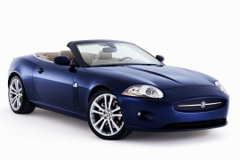 JAGUAR XK Convertible (2006 - 2009)