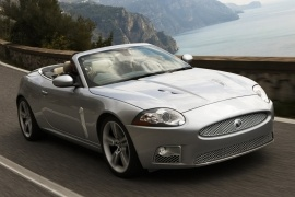 JAGUAR XKR Convertible (2006 - 2008)