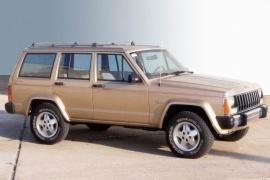 Jeep Cherokee Specs Photos 1984 1985 1986 1987 1988 1989 1990 1991 1992 1993 1994 1995 1996 1997 Autoevolution