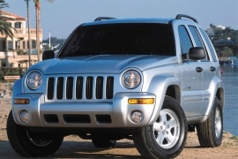 JEEP Cherokee/Liberty (2001 - 2005)