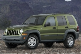 JEEP Cherokee/Liberty (2005 - 2007)