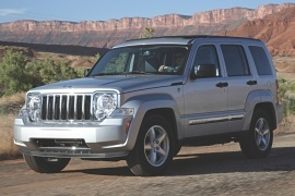 JEEP Cherokee/Liberty (2007 - 2012)
