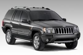 JEEP Grand Cherokee 2003   2005