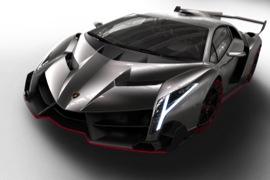Lamborghini Models Nomana Bakes