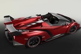 Lamborghini Veneno Roadster Models And Generations Timeline Specs