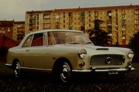 LANCIA Flaminia Coupe (1958 - 1967)