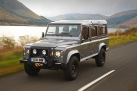 LAND ROVER Defender 110 (2012 - Present)