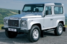 LAND ROVER Defender 90 (2007 - 2012)