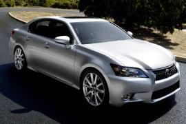 Lexus Gs Specs Photos 2012 2013 2014 2015 Autoevolution