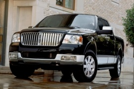 LINCOLN Mark LT (2005 - 2008)
