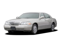 Lincoln Town Car Specs Photos 2007 2008 2009 2010 2011
