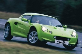Lotus Elise Models And Generations Timeline Specs And Pictures By