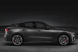 Maserati Levante Trofeo Specs Photos 2018 2019 Autoevolution