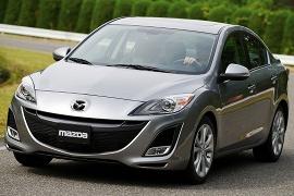 Mazda 3 Axela Sedan 2009 2013