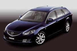 Captivating 2011 Mazda 6 Wagon Ideas - Best Image Cars - desej.us