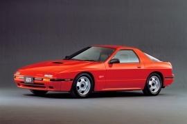 Mazda Rx 7 Fc Specs Photos 1985 1986 1987 1988 1989 1990 1991 1992 Autoevolution