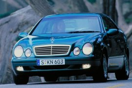 MERCEDES BENZ CLK (C208) (1997 - 1999)