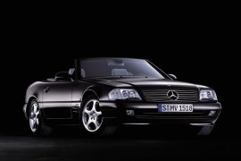 MERCEDES BENZ SL (R129) (1998 - 2001)