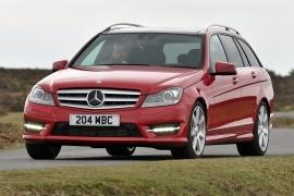 Mercedes benz c klasse t modell models autoevolution for Mercedes benz c class t model