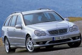 Mercedes Benz C Klasse T Modell Models And Generations Timeline