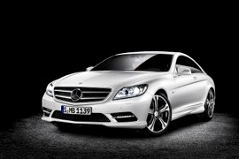 MERCEDES BENZ CL (C216) (2010 - Present)