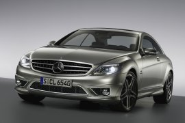 MERCEDES BENZ CL 65 AMG 40th Anniversary (C216) (2007 - 2007)