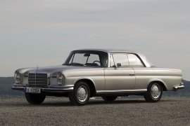 MERCEDES BENZ Coupe (W111/112) (1961 - 1971)