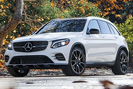 Glc 43 Amg >> Mercedes Amg Glc 43 X253 Specs Photos 2016 2017 2018