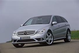 Mercedes benz models history autoevolution for Mercedes benz 2006 models