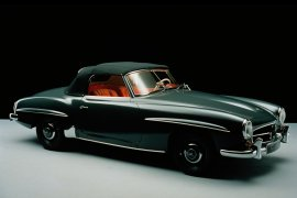 MERCEDES BENZ Typ 190 SL Roadster (W121) (1955 - 1963)