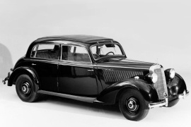 MERCEDES BENZ Typ 230 (W153) (1938 - 1943)