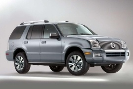 MERCURY Mountaineer (2006 - 2010)